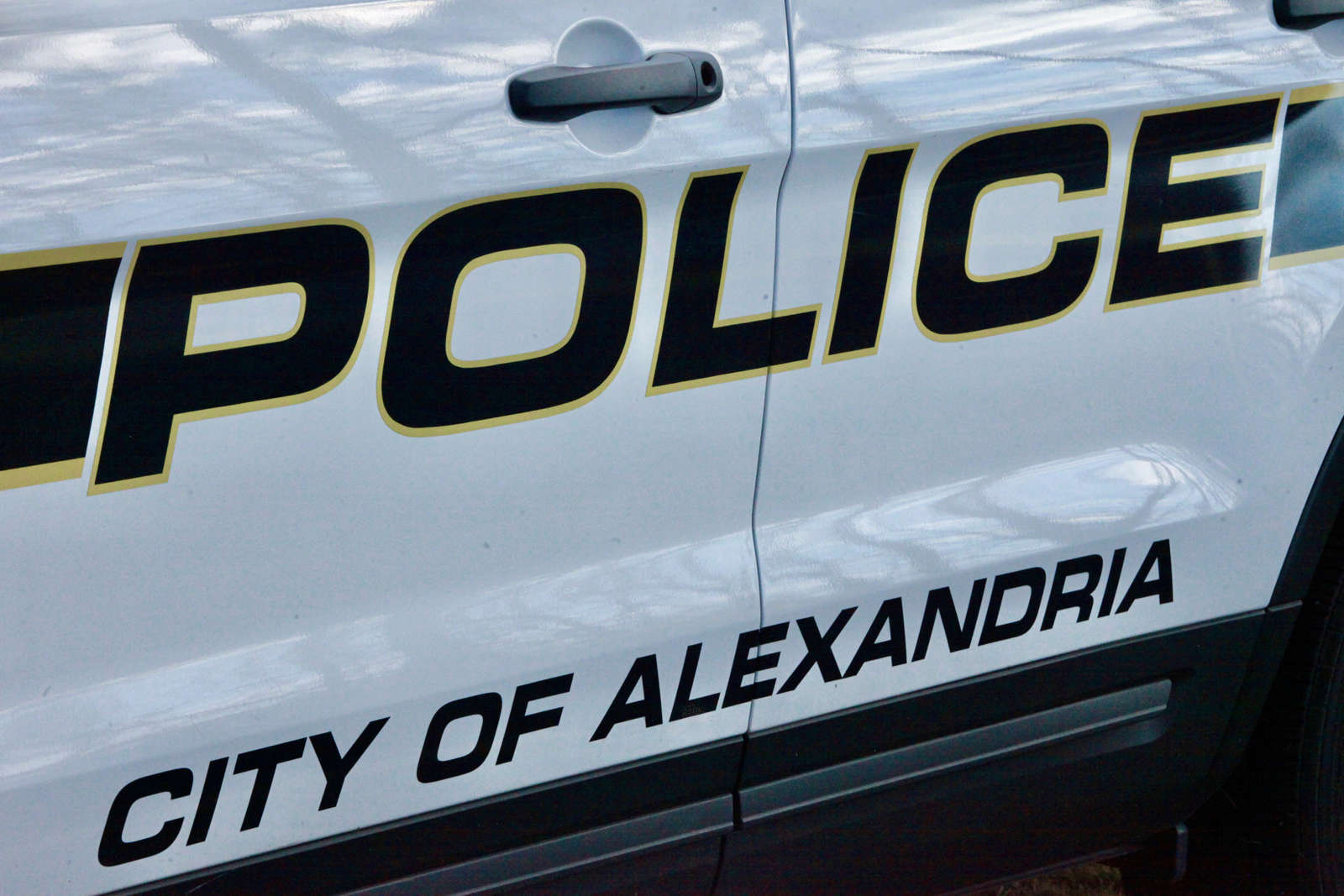 Alexandria City Council to consider reallocation of School Resource Officer funding