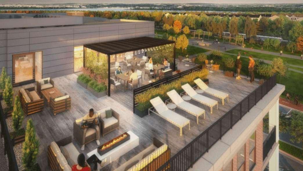 New Potomac Yard luxury condo community sells 30% of properties before construction starts